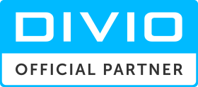 Divio Official Partner